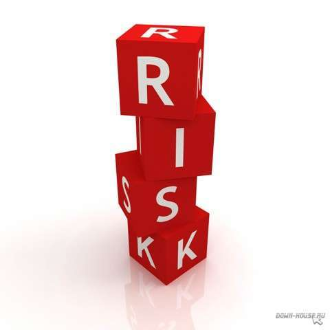 риск на рынке форекс