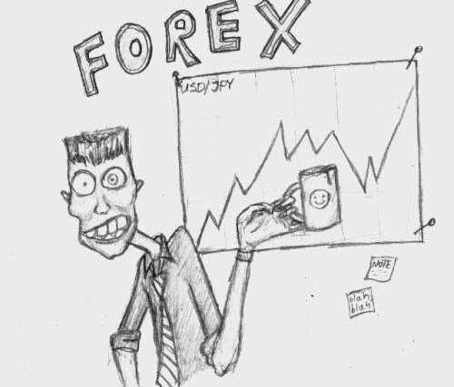 бесплатное обучение на форекс