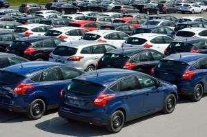 повышение цен на автомобили в 2014