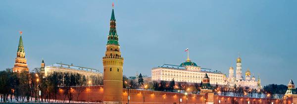 В Кремле рассмотрен комплекс мер по развитию малого и среднего бизнеса