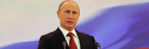 выступления В.В. Путина в ООН