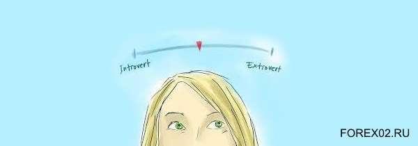 introvert-ekstravert