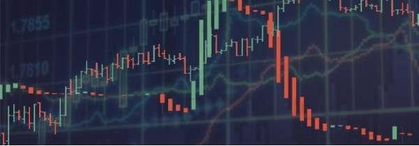 Виды графиков в бинарной торговле