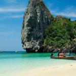 Как я уехал  в Тайланд и  остался там на 5 месяцев  благодаря брокеру