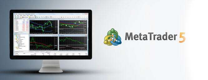 MetaTrader5 - торговля на Форекс
