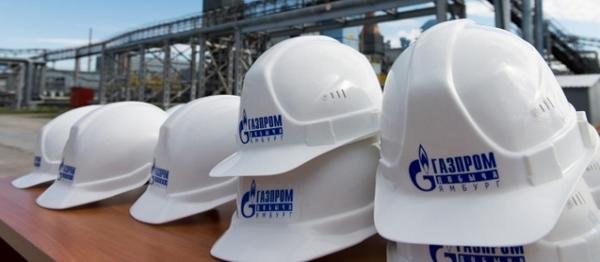 Подробности работ над второй ниткой газопровода «Турецкий поток»