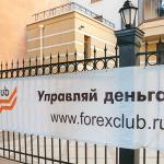 Характеристика партнерской программы Fxclub Affiliates