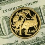Австралийский доллар вновь в центре внимания