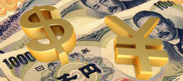 Иена и австралийский доллар
