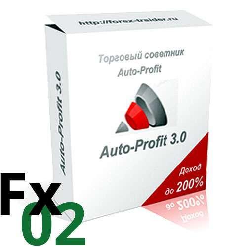 AutoProfit 3.0 – гарантированное утроение ежемесячного депозита