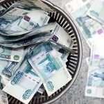 Рубль плавает в минусе, причиной является дешевая нефть и нежелание рисковать