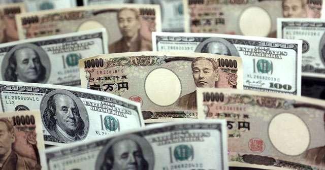 Усиление напряженности вокруг КНДР пагубно сказывается на паре доллар/иена