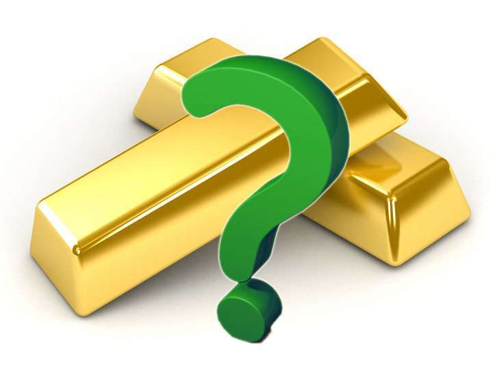 Золото потеряло в цене после не столь активных азиатских торгов