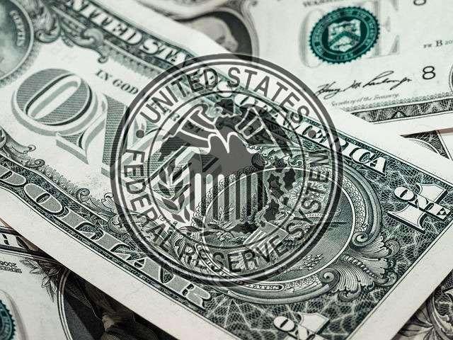 Рубль уверенно сдерживает жесткую риторику ФРС благодаря налогам