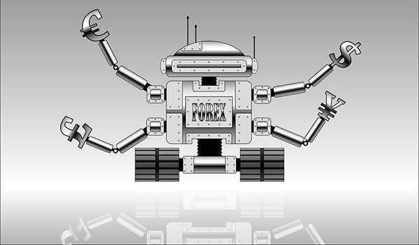 Что такое торговые роботы