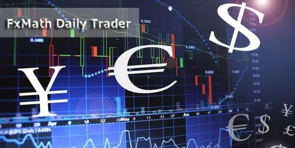 FxMath Daily Trader - стабильный эксперт рынка Форекс