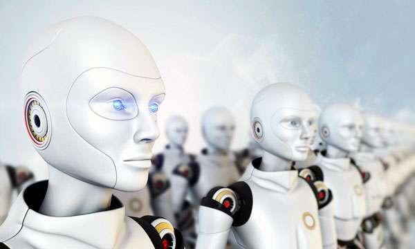Роботы для биржи Форекс