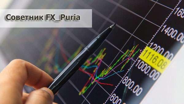 Советник FX_Puria