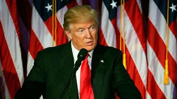 Трамп обеспечил очередное повышение потолка госдолга США