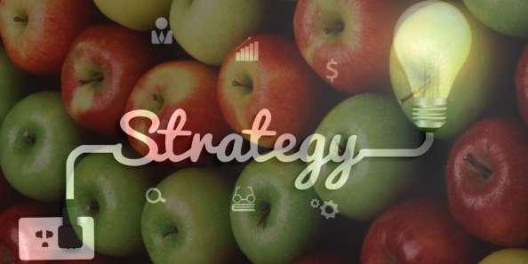 Внутридневная торговая стратегия Яблоко