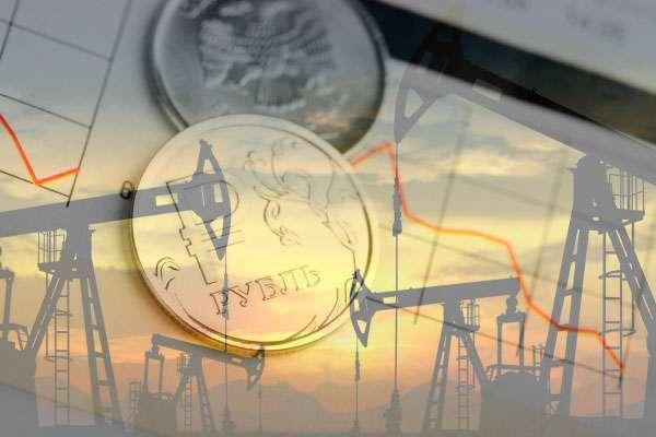 Возобновилось удешевление рубля на фоне падения стоимости на нефть