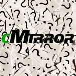 Вопросы по cMirror