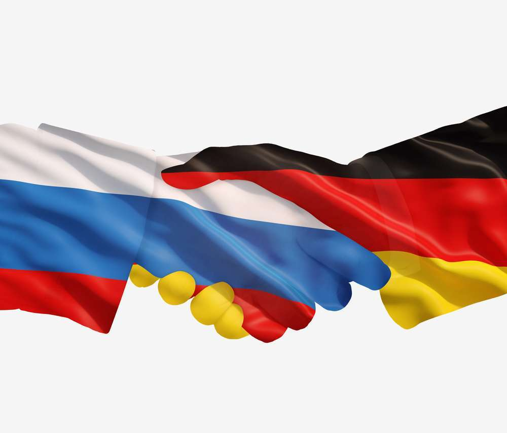 Германия ориентируется на долгосрочные отношения в бизнесе с Россией