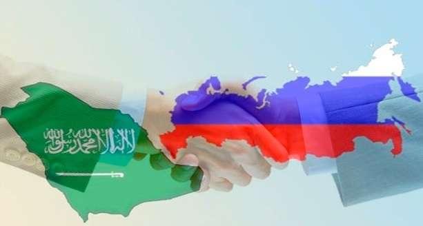 Исторический момент в отношениях Саудовской Аравии и России