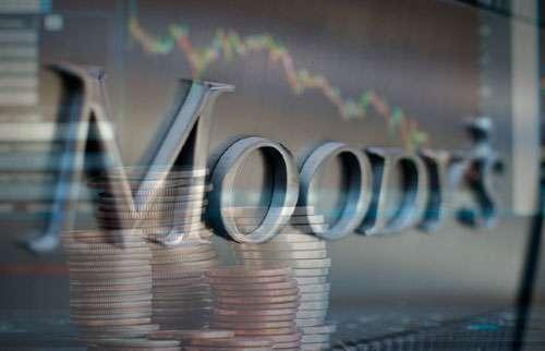 Развития экономики недостаточно для пересмотра рейтинга Moody's