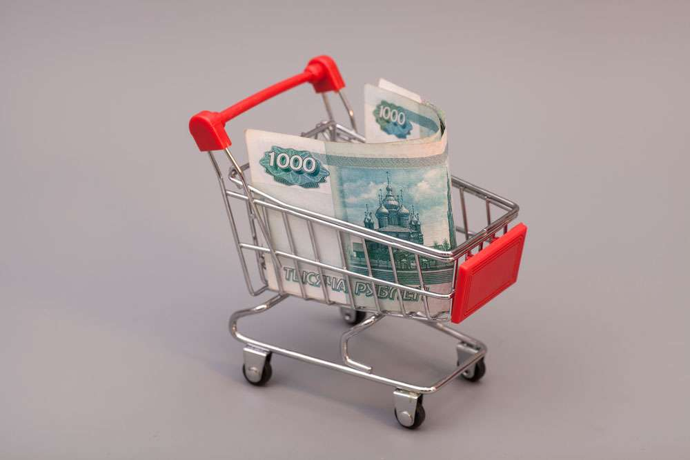 Российская валюта укрепляется, а организация Societe Generale рекомендует закупаться рублем, нежели турецкой лирой