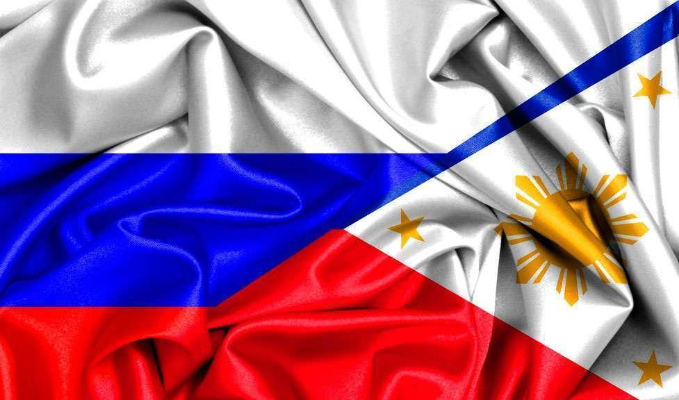 Российское оружие уже на Филиппинах