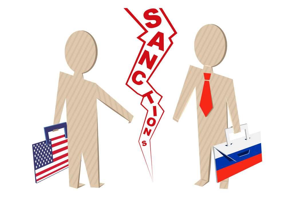 Россия вводит ограничения для американских СМИ