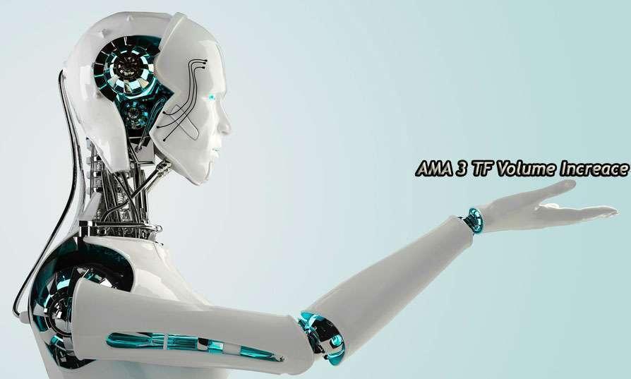 Торговый робот AMA 3 TF Volume Increace