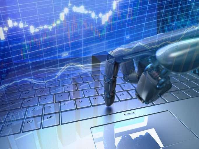 Торговый робот Breacks Price Channel