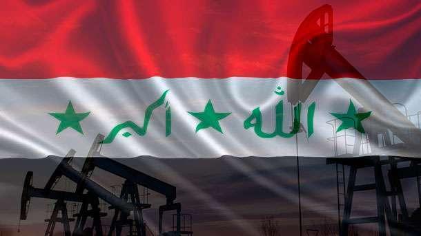 Цены на нефть в скором времени могут взлететь из-за событий в Ираке