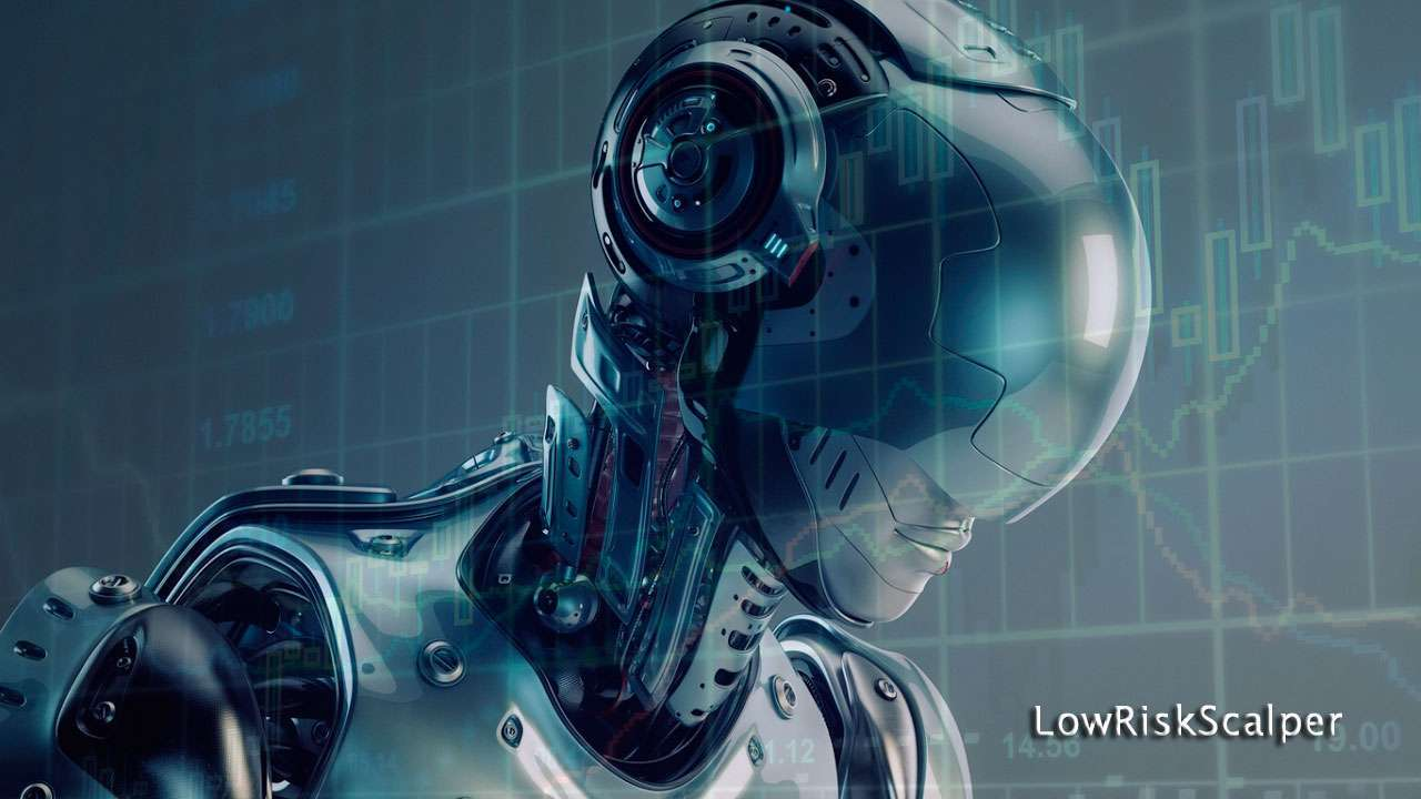 LowRiskScalper - это отличный форекс скальпер