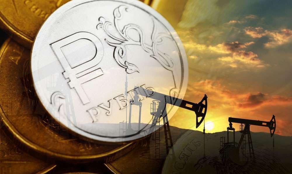 Из-за дешевеющей нефти рубль вновь во власти минимума