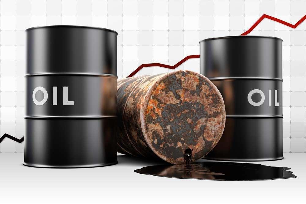 Из-за повреждения трубопровода на Ближнем Востоке нефть начала расти в цене