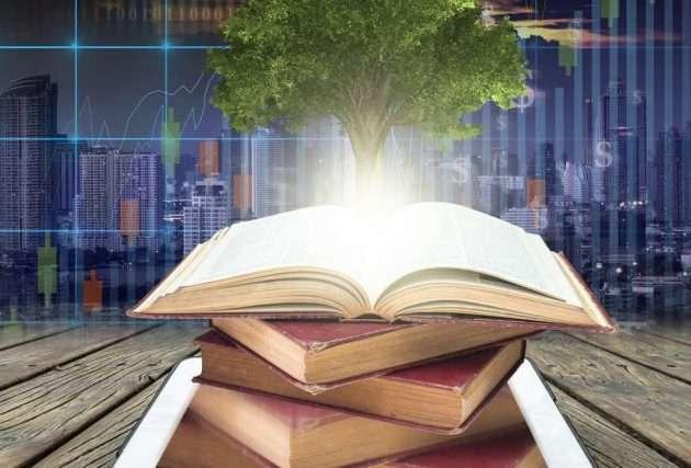 Книги по фондовому рынку для начинающего трейдера