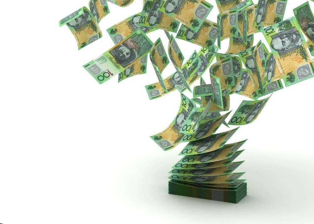 Небольшая слабость Китая – основа для повышения стоимости австралийского доллара