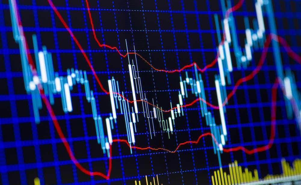Особенности трендовых линий на графике и использование в торговле на бирже Форекс