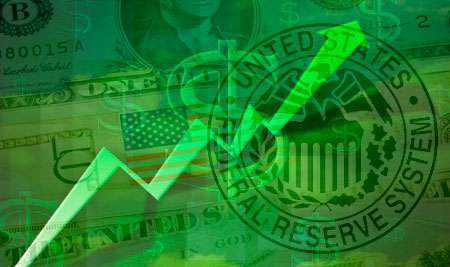 Перед назначением нового главы ФРС, доллар начал активно расти