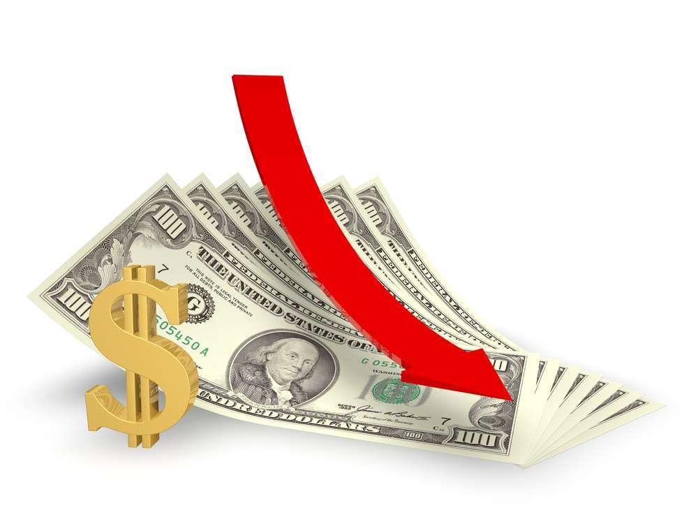 Протокол ФРС оставил доллар на низких позициях