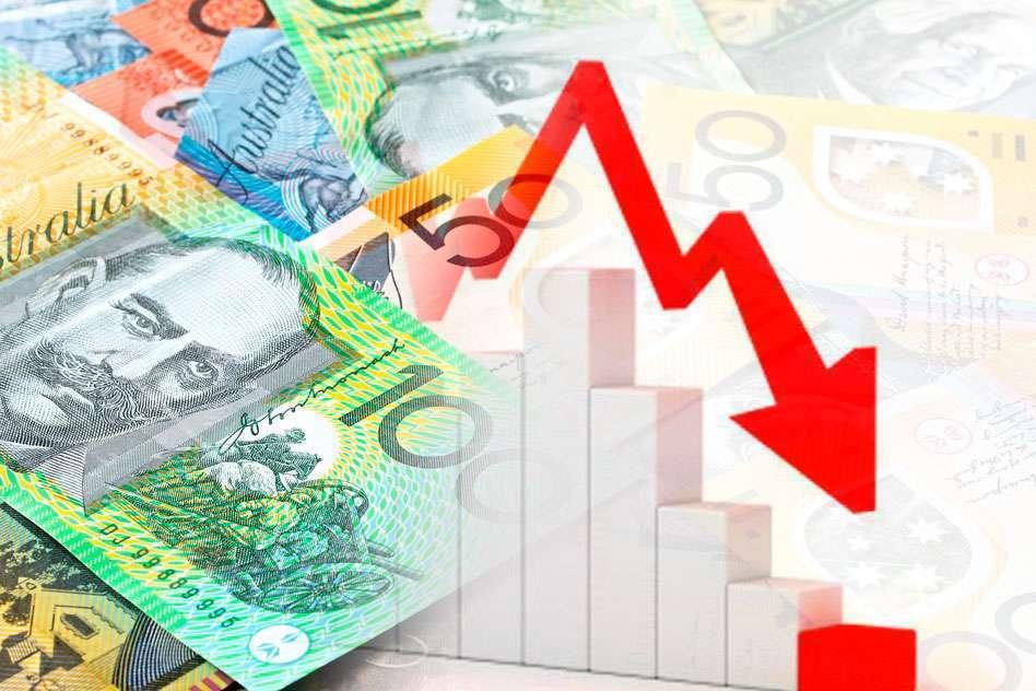 Протокол заседания РБА стал причиной падения австралийского доллара