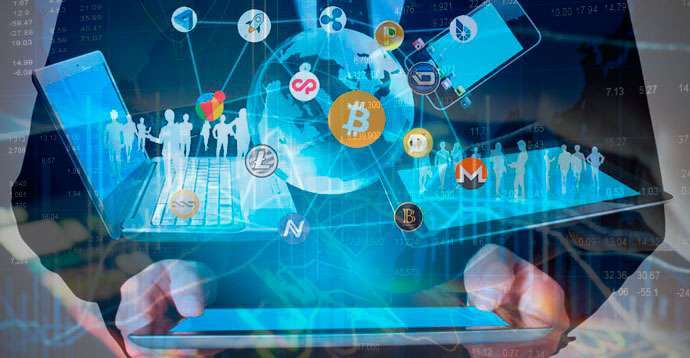Риски трейдинга на рынке криптовалют