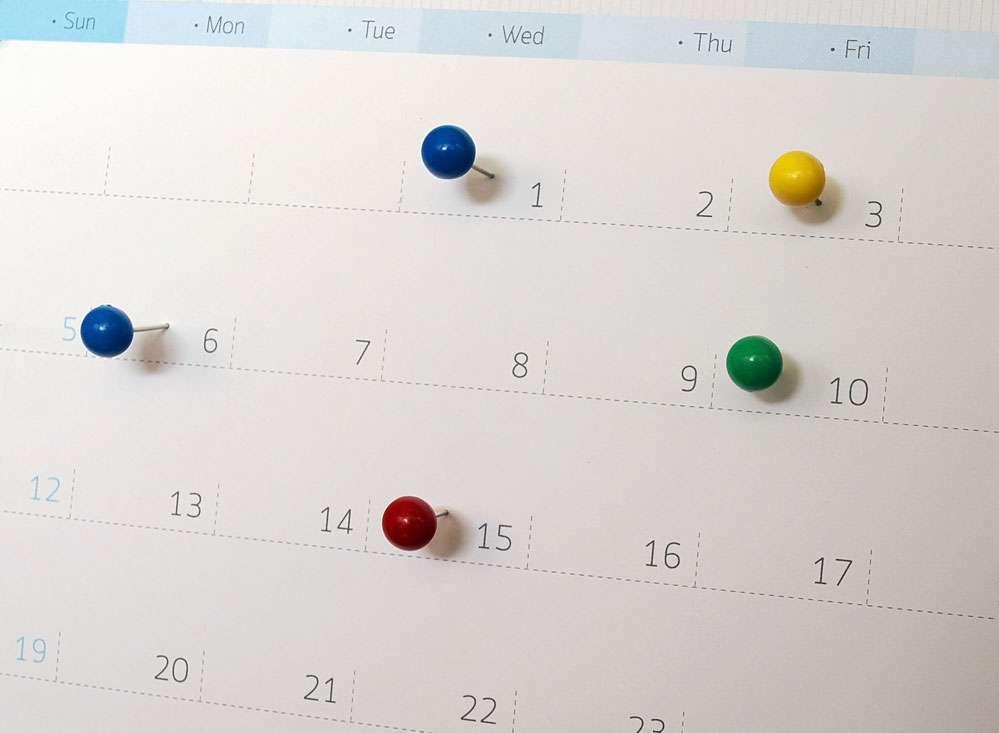 Рынок форекс: предстоящие события (6-10 ноября)