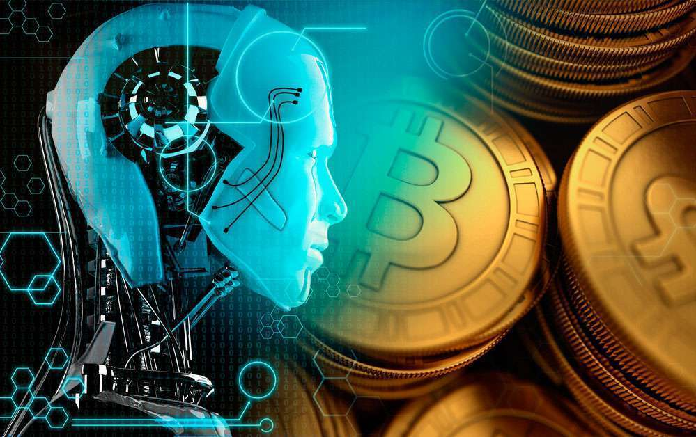 Торговый робот на Биткоин Cryptocoin Machine