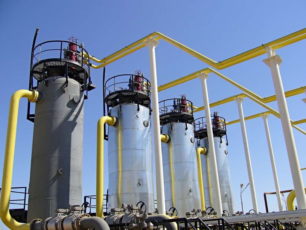 Газовая зависимость Европы усиливается