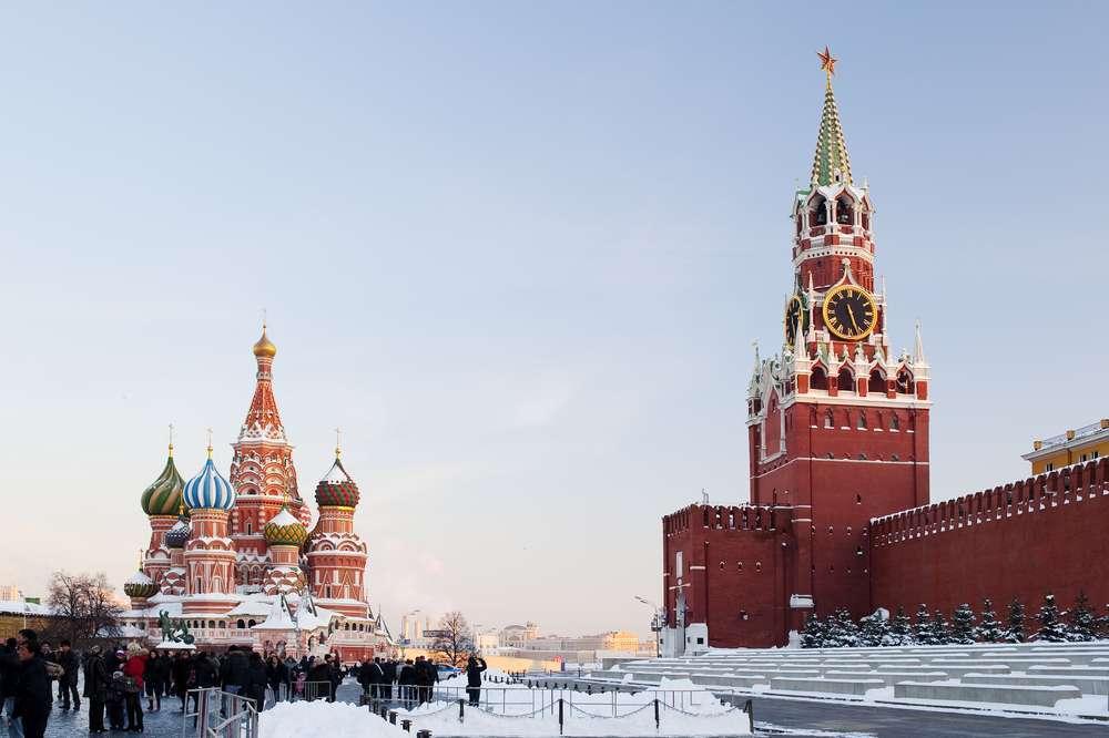 Кремль боится новых санкций от США
