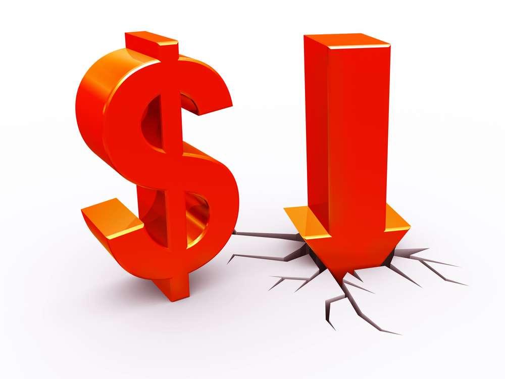 Проблемы с налоговой реформой обрушили цены на доллар